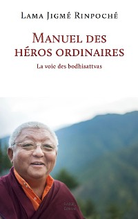 Cover Manuel des héros ordinaires