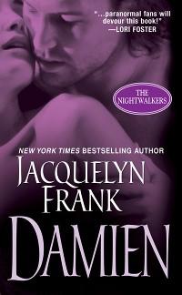 Cover Damien