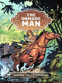 Cover The Unmade Man