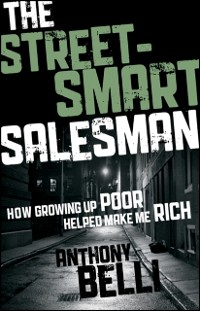 Cover Street-Smart Salesman