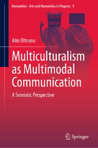 Cover Multiculturalism as Multimodal Communication