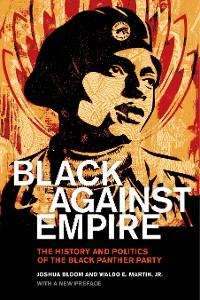 Cover Black against Empire