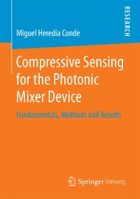Cover Compressive Sensing for the Photonic Mixer Device
