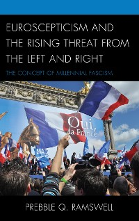 Cover Euroscepticism and the Rising Threat from the Left and Right