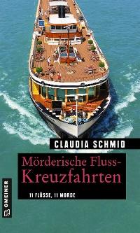 Cover Mörderische Fluss-Kreuzfahrten