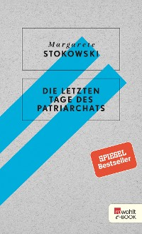 Cover Die letzten Tage des Patriarchats