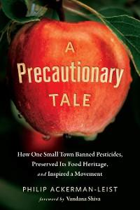 Cover A Precautionary Tale