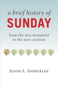 Cover Brief History of Sunday