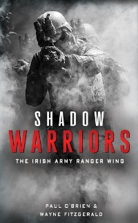 Cover Shadow Warriors