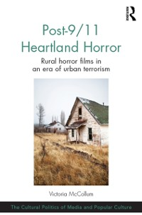 Cover Post-9/11 Heartland Horror