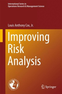 Cover Improving Risk Analysis
