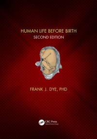 Cover Human Life Before Birth, Second Edition