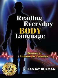 Cover Reading Everyday Body Language