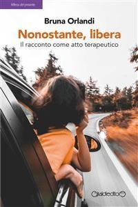 Cover Nonostante, libera