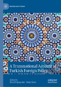 Cover A Transnational Account of Turkish Foreign Policy