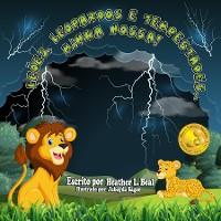 Cover Leões, Leopardos e Tempestades..minha nossa!