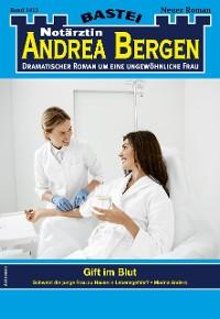 Cover Notärztin Andrea Bergen 1413 - Arztroman