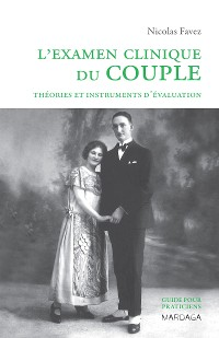 Cover L'examen clinique du couple