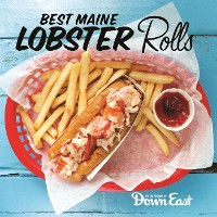 Cover Best Maine Lobster Rolls
