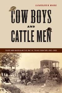 Cover Cow Boys and Cattle Men