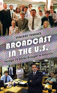 Cover Broadcast in the U.S.
