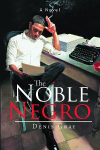 Cover The Noble Negro