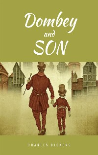 Cover Dombey and Son