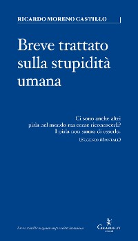Cover Breve trattato sulla stupidità umana