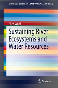 Cover Sustaining River Ecosystems and Water Resources