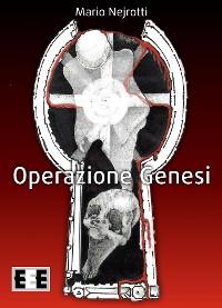 Cover Operazione Genesi