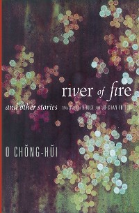 Cover River of Fire and Other Stories