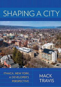Cover Shaping a City