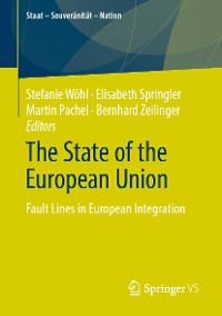 Cover The State of the European Union