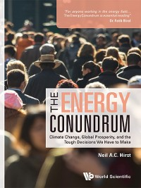 Cover The Energy Conundrum