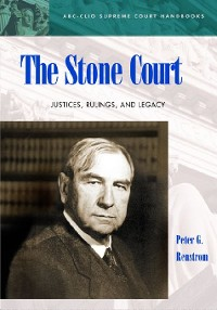 Cover The Stone Court