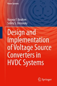 Cover Design and Implementation of Voltage Source Converters in HVDC Systems