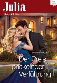 Cover Der Preis prickelnder Verführung