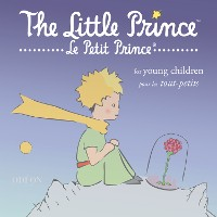 Cover The Little Prince for Young Children