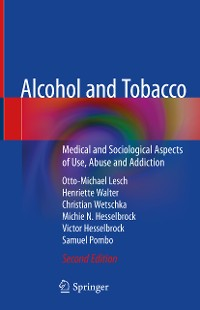 Cover Alcohol and Tobacco