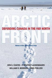 Cover Arctic Front