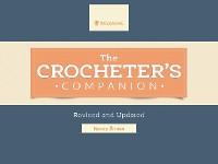 Cover The Crocheter's Companion