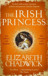 Cover Irish Princess