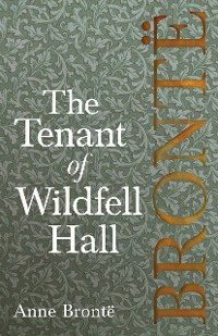 Cover The Tenant of Wildfell Hall
