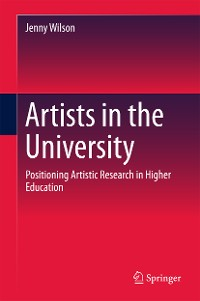 Cover Artists in the University