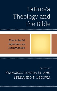 Cover Latino/a Theology and the Bible