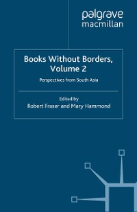 Cover Books Without Borders, Volume 2