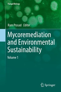 Cover Mycoremediation and Environmental Sustainability