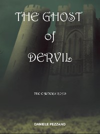 Cover THE GHOST OF DERVIL