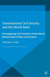 Cover Transnational Civil Society and the World Bank