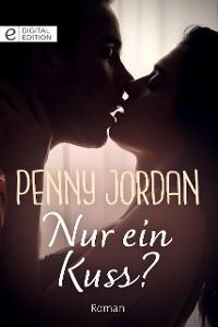 Cover Nur ein Kuss?